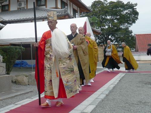 曹洞宗善興寺(因島重井町)