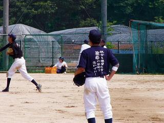 因島高校野球部