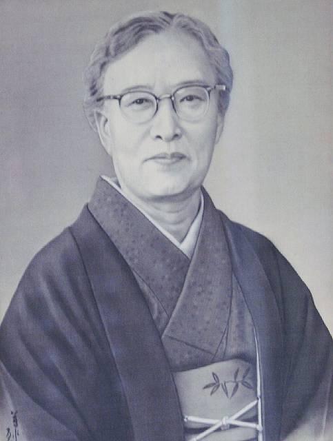 創立者藤井令子先生