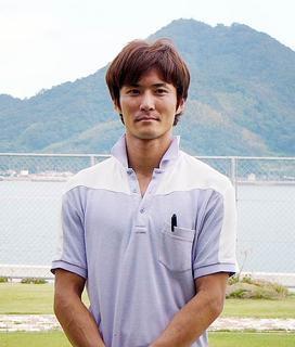 坂元博文さん