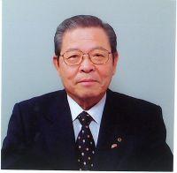 尾道商工会議所会頭 石川悟