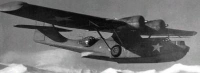 コンソリデーテッドB-24リベレーター