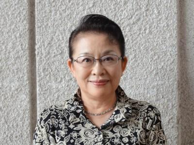 国際ソロプチミスト因島・松浦節子会長