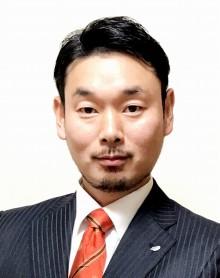 相方佑斗氏