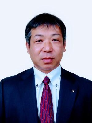 村上明裕会長