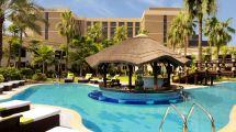 Le Meridien Dubai Spa - Of Spas