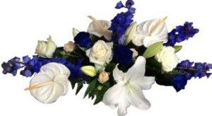 fleuriste centre de table fleurs de mariage