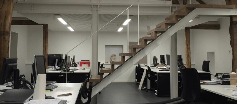 辦公室清潔,辦公室打掃 - 臺中清潔公司【森】專業清潔
