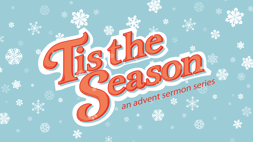 Highland Park United Methodist Church Sermon Series Tis