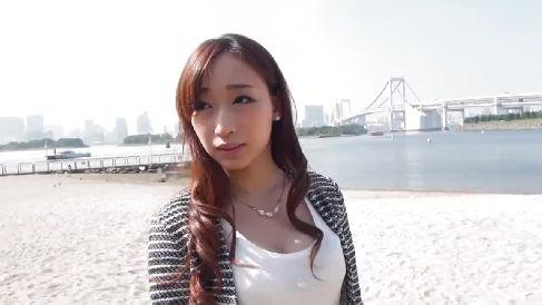 めっちゃ可愛い人妻が普段味わえないねっとりスローなセックスで感じまくる綺麗な奥様動画