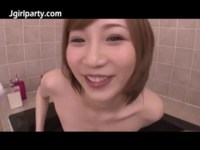 激カワアイドルフェイスの若妻が風呂場でフェラチオ抜きをしている0938動画サンプル無料