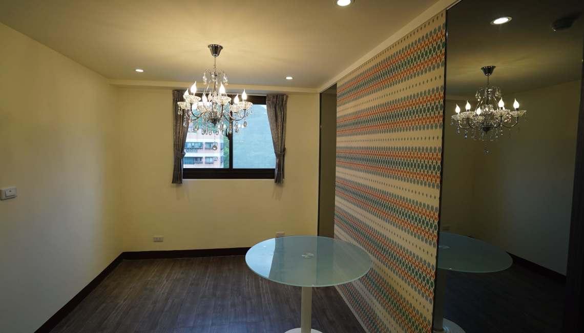 新居窗簾規劃 三房一廳 1萬有找