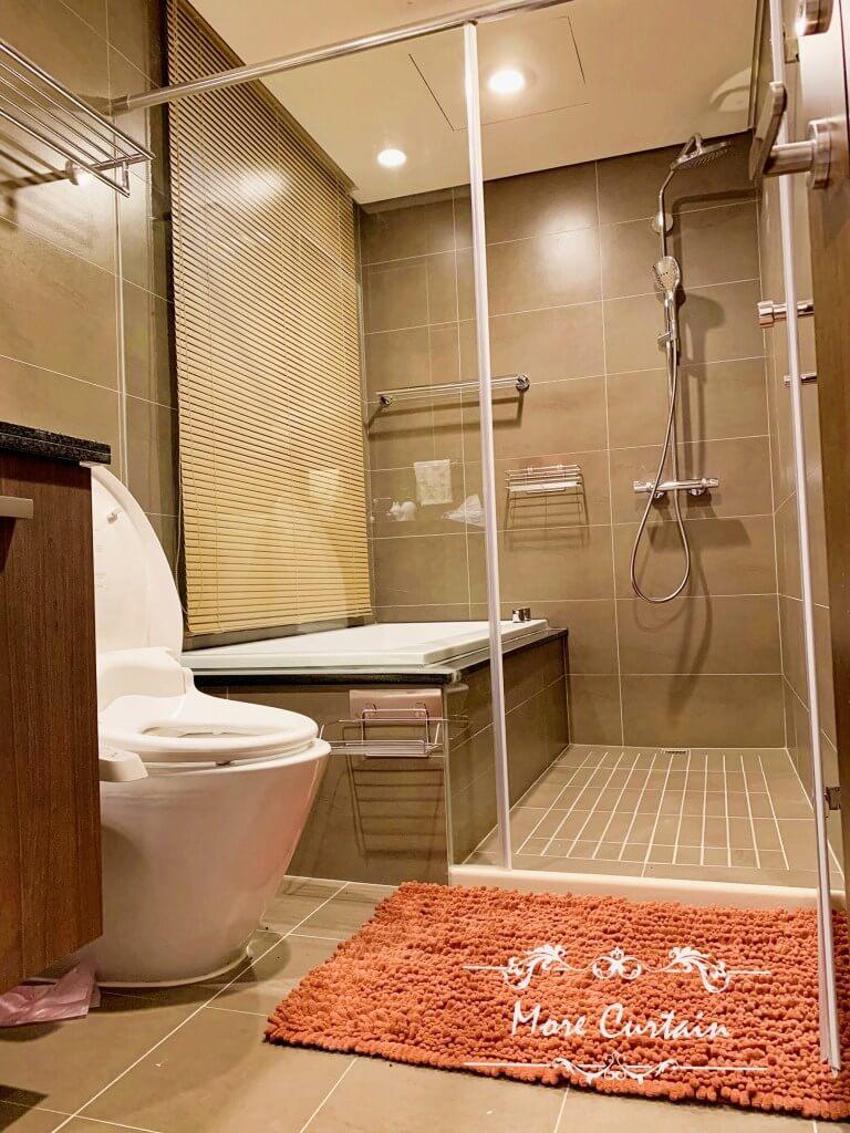 防水鋁百葉 浴室用窗簾 通風