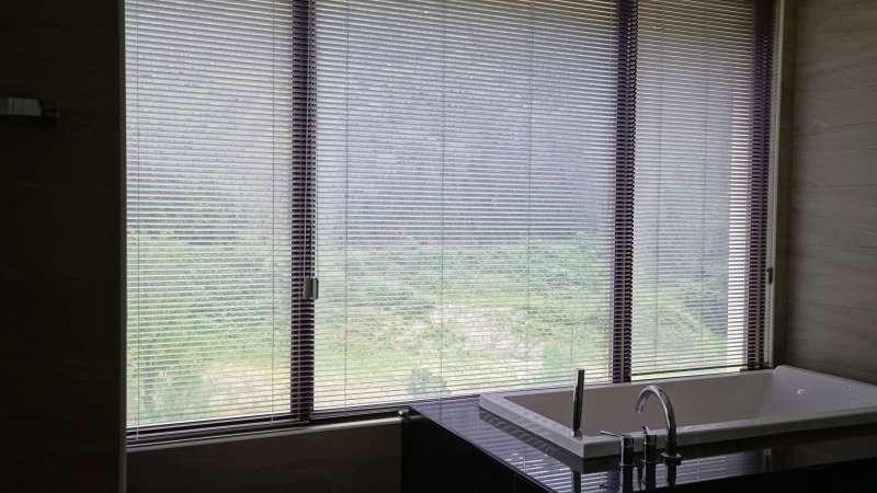 浴室百葉窗 通風透氣