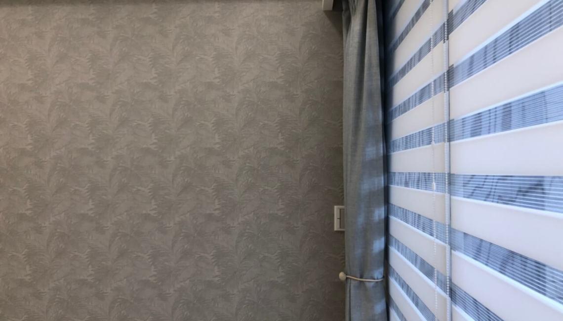 日本壁紙 頭份壁紙推薦 調光簾