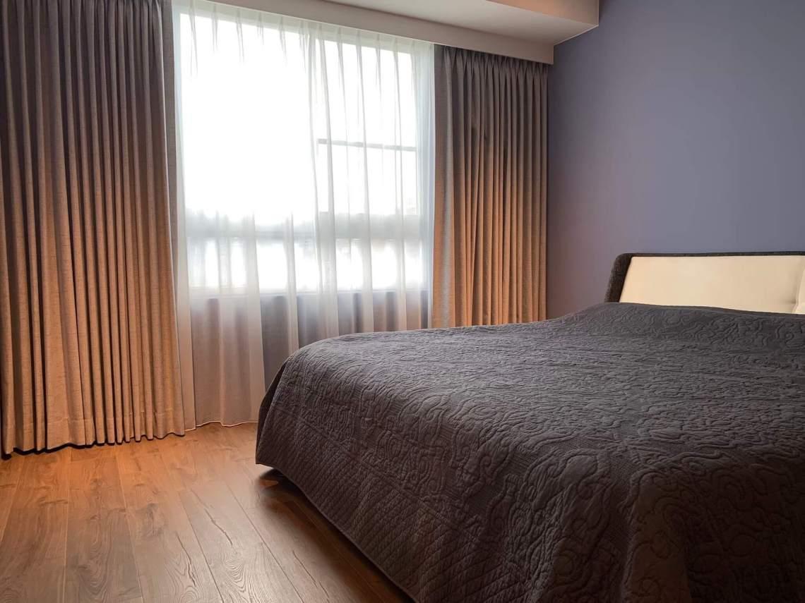 房間窗簾 抗過敏窗簾