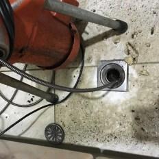 電動通管機疏通