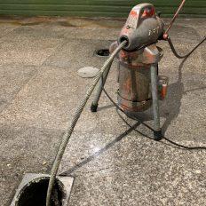 阿威通管行 通排水管阻塞