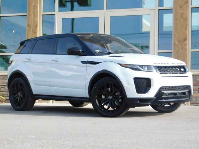 Image result for Range evoque