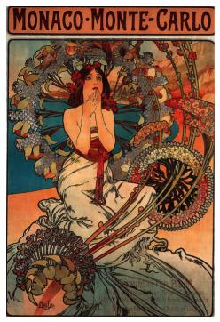 Bernhardt poster