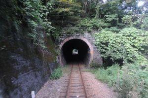 城下トンネル
