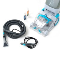 VAX Rapide Ultimate Carpet Cleaner & Washer W87