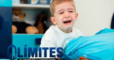 Cómo afecta a la familia cuando un niño se duerme muy tarde