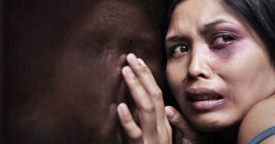 Violencia en la Pareja, problema social y de salud pùblica