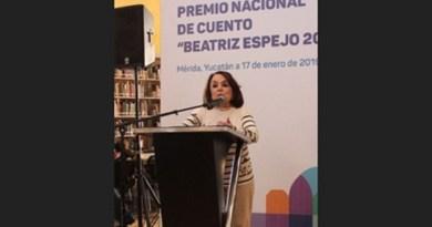 """Premio Nacional de Cuento """"Beatriz Espejo"""" 2019"""