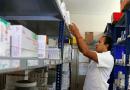 En Michoacán, estabilidad en abasto de medicamentos