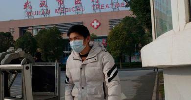 ¡Alerta! OMS por nuevo coronavirus en China