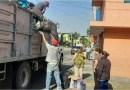 Da recomendaciones del manejo y entrega de residuos sólidos