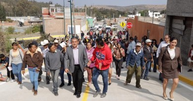 Inicia pavimentación en la tenencia de Tacicuaro.