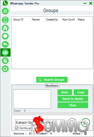 Whatsapp Blaster Apk : whatsapp, blaster, Whatsapp, Sender, Cracked, Download