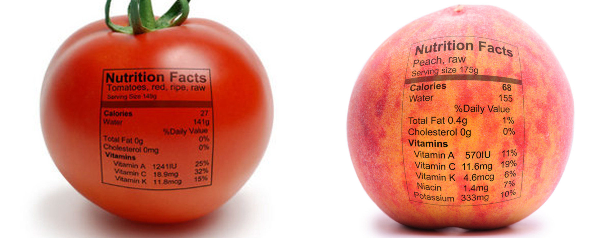 How To Read A Food Label And Really Understand Those Numbers