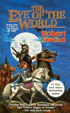The EYe of the World RObert Jordan