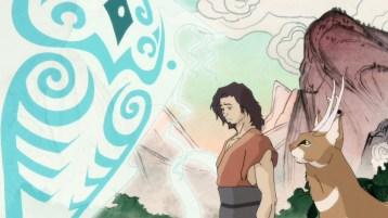 wan and raava