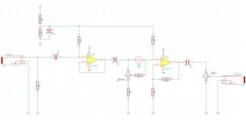 small resolution of volume pedal buffer diagram wiring diagram post solar lifeforce ldr volume pedal schematic 0xd