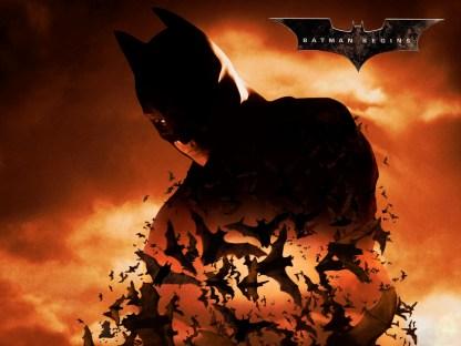 Бэтмен: Начало [2005, Кристофер Нолан, США]