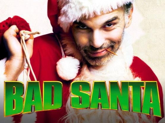 Плохой Санта [2003, Терри Цвигофф, Германия]