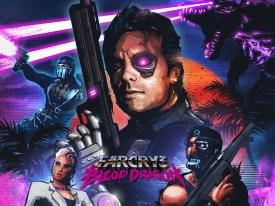 Far Cry 3: Blood Dragon [2013, Ubisoft Montreal, Ubisoft   Пародийный шутер от первого лица]