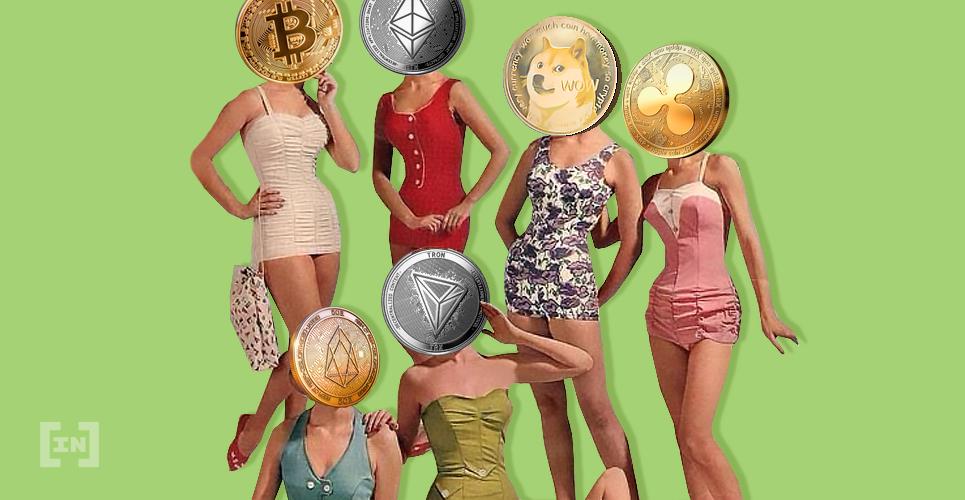 Token di valuta crittografico