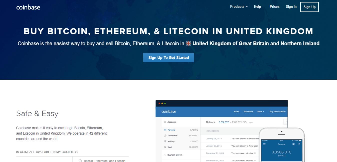 comprare etere con bitcoin