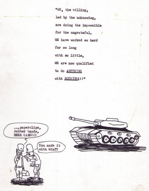 1st Battalion 22nd Infantry Cold War Warrior Page 2
