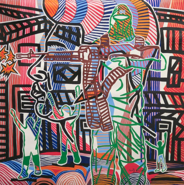 1 54 Contemporary African Art Fair