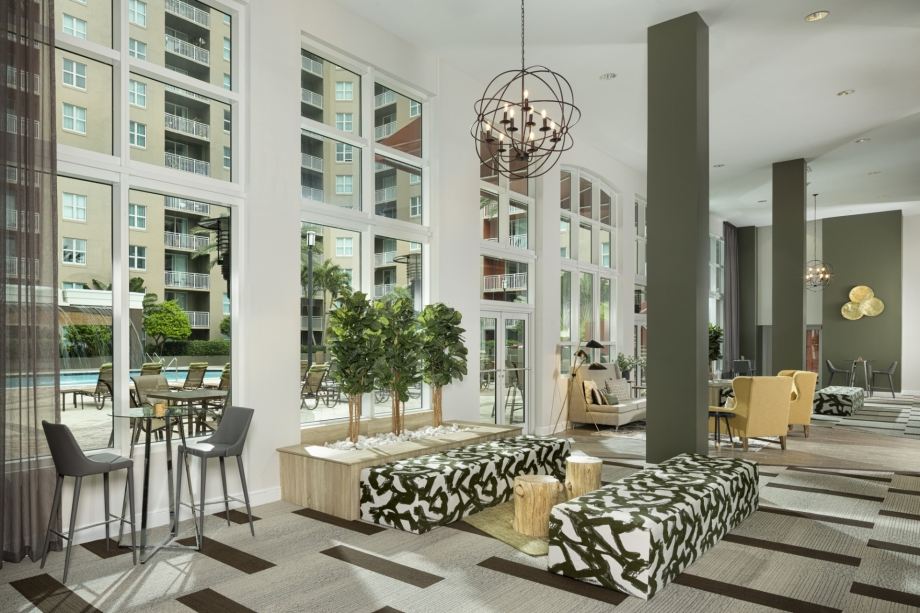Apartments for Rent in Fort Lauderdale FL  Camden Las Olas