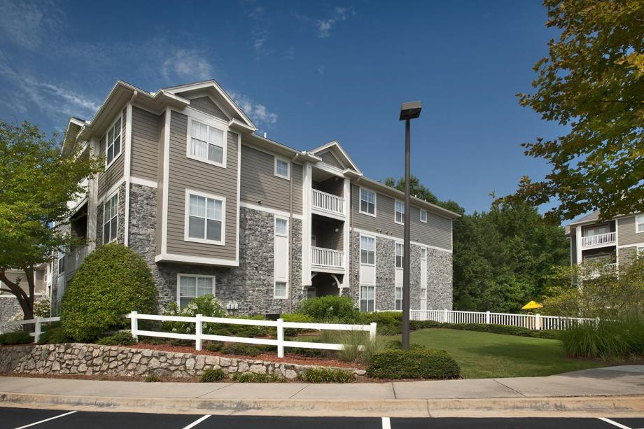 Apartments for Rent in Peachtree City GA  Camden Peachtree City