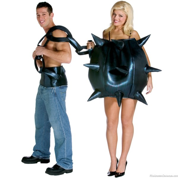 Halloween Costumes Adult Couples 2016-2017 Fashion