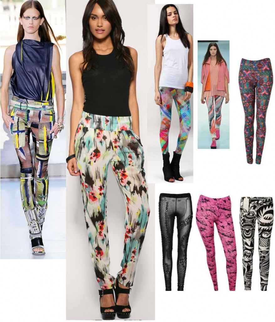 Teen Fashion Trends Photo  Shopping Guide We Are Number