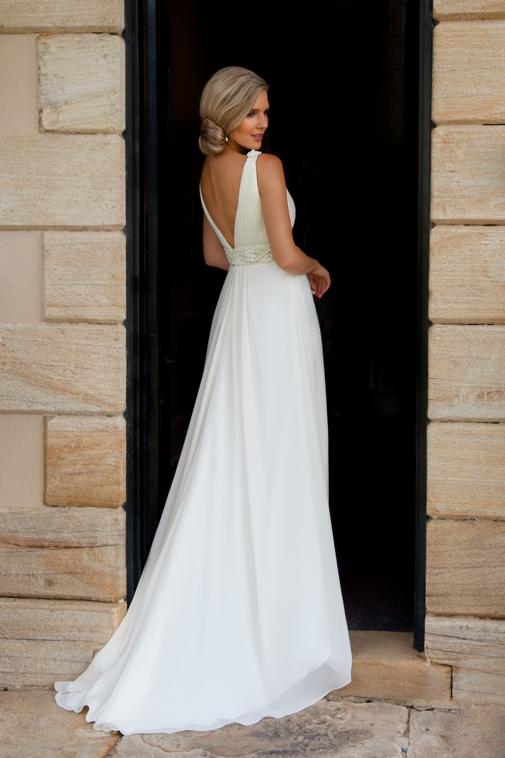 Couture Wedding Dresses Sydney 20142015  Fashion Trends